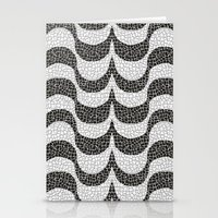 rio Stationery Cards featuring Rio by Aline Krenzinger
