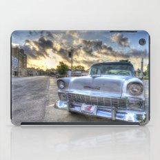 Gonzales Chevy iPad Case