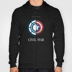 Civil War Hoody