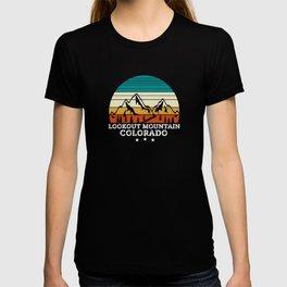 LOOKOUT MOUNTAIN Georgia T-shirt