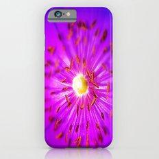 Flower Bright iPhone 6s Slim Case