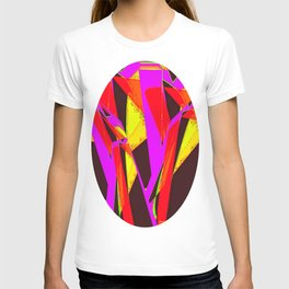 Sharps T-shirt