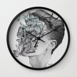 Ambitions Wall Clock
