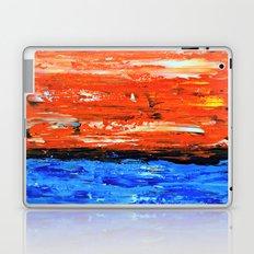 Color Combo #3 Laptop & iPad Skin