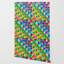 Abstract FF D Wallpaper