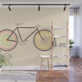Velocolor Wall Mural