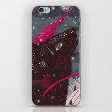 Artemis iPhone & iPod Skin