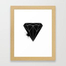 TAINT Framed Art Print