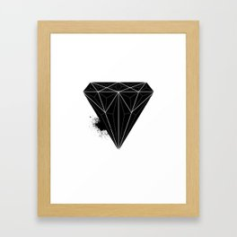TAINT Framed Art Print