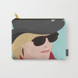 you got lucky Carry-All Pouch