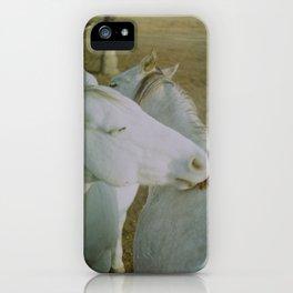 Choose Love iPhone Case