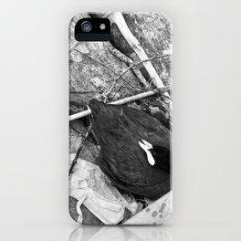 urban animal iPhone Case