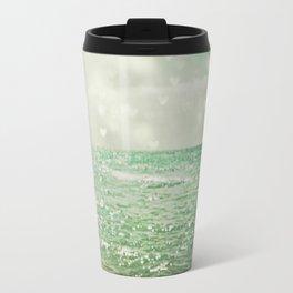 Sea of Happiness Travel Mug