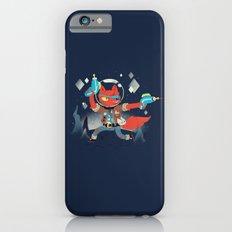 Bounty Hunter Space Cat Killa Slim Case iPhone 6s