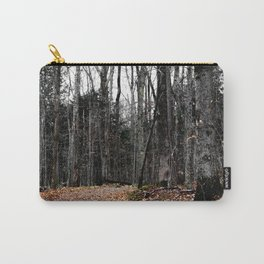 Chasing Autumn Carry-All Pouch