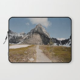 Larch Valley Trail Laptop Sleeve