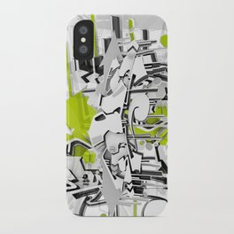 """""""SWEED"""" iPhone Case"""