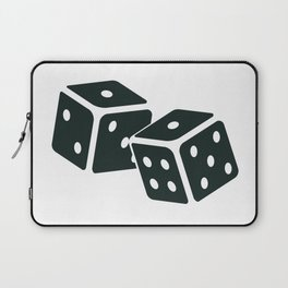 Dices Laptop Sleeve