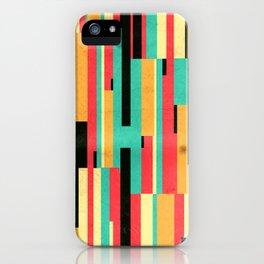 Kiko Pattern iPhone Case