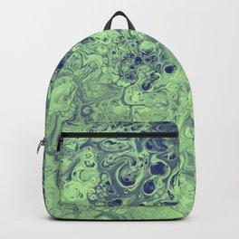 Organic Matter - An Abstract Piece Backpack