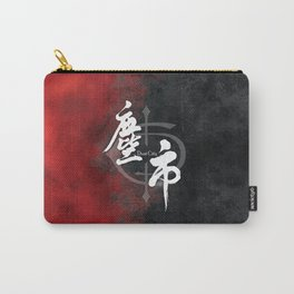 Dust City Carry-All Pouch