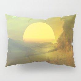 Landscape hike Pillow Sham