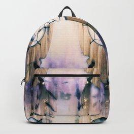 Tiled Dreams Backpack