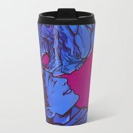 Shakarian Blues Travel Mug