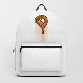 D for DD Backpack