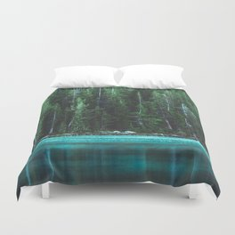 Forest 3 Duvet Cover