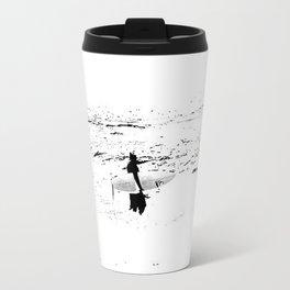 Surfer  Travel Mug