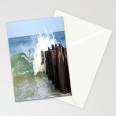 Atlantic Fury Stationery Cards