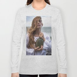 Don't Give up the Ship Long Sleeve T-shirt