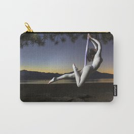 The Art of Flight Carry-All Pouch