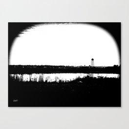 Vistas 457 Canvas Print