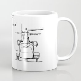 Chopter Coffee Mug
