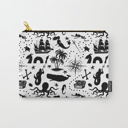 High Seas Adventure Carry-All Pouch