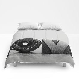 Love is ... Comforters