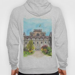Inveraray Castle Hoody