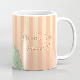 Aren't You Sweet? - Supernatural Coffee Mug