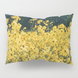 Daisies For Days Pillow Sham