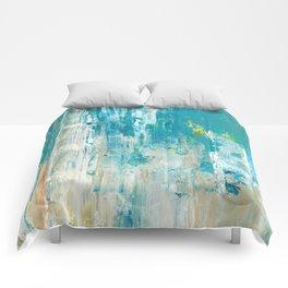 Morning Spray Comforters
