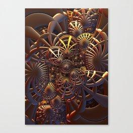 Imagination Station Canvas Print
