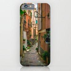 Vernazza, Cinque Terre, Italy Slim Case iPhone 6s