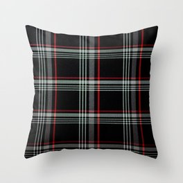 I Love Clark! Throw Pillow