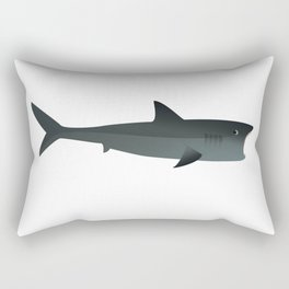 Say Argh 2 Rectangular Pillow