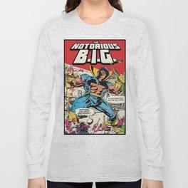 Dangerous BIG Long Sleeve T-shirt