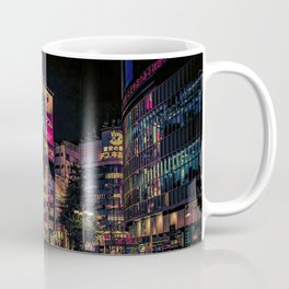 Futurism/ Anthony Presley Photo Print Coffee Mug