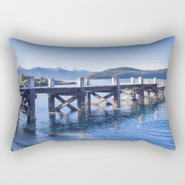 Isla Victoria Rectangular Pillow
