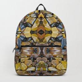Tiger's Eye Backpack